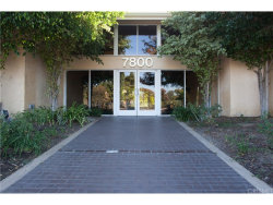 Photo of 7800 Topanga Canyon Boulevard, Unit 124, Canoga Park, CA 91304 (MLS # SR18232002)