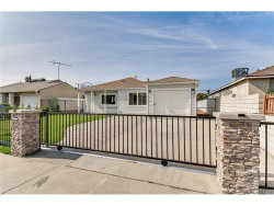Photo of 9731 Omelveny Avenue, Pacoima, CA 91331 (MLS # SR18234734)