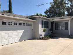Photo of 22110 Gault Street, Canoga Park, CA 91303 (MLS # SR18234819)