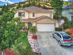 Photo of 32731 Ridge Top Lane, Castaic, CA 91384 (MLS # SR18241693)