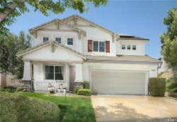 Photo of 24169 Matthew Place, Newhall, CA 91321 (MLS # SR18244388)