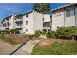Photo of 21801 Roscoe Boulevard, Unit 135, Canoga Park, CA 91304 (MLS # SR18249822)