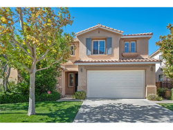 Photo of 17801 Wren Drive, Canyon Country, CA 91387 (MLS # SR18253667)
