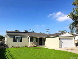 Photo of 8159 Woodman Avenue, Panorama City, CA 91402 (MLS # SR18254161)