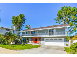 Photo of 18801 Mountain Dale Court, Newhall, CA 91321 (MLS # SR18254282)