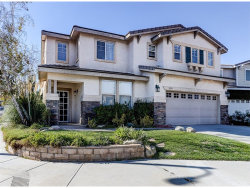 Photo of 32251 Shadow Lake Lane, Castaic, CA 91384 (MLS # SR18255568)