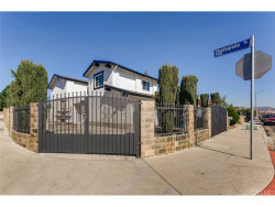 Photo of 12343 Covello Street, North Hollywood, CA 91605 (MLS # SR18262319)