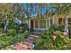 Photo of 4534 Radford Avenue, Studio City, CA 91607 (MLS # SR18263525)
