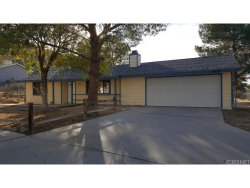 Photo of 40107 Ronar Street, Lake Los Angeles, CA 93591 (MLS # SR18267039)