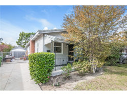 Photo of 5731 Cleon Avenue, North Hollywood, CA 91601 (MLS # SR18267631)