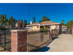 Photo of 15537 Wyandotte Street, Van Nuys, CA 91406 (MLS # SR18269888)