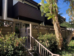 Photo of 7130 Glade Avenue, Unit Unit J, Canoga Park, CA 91303 (MLS # SR18270145)