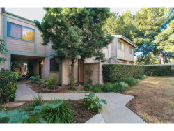Photo of 10720 Woodley Avenue, Unit 4, Granada Hills, CA 91344 (MLS # SR18275816)