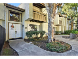 Photo of 16235 Devonshire Street, Unit 18, Granada Hills, CA 91344 (MLS # SR18279146)