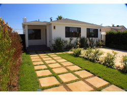Photo of 12032 Braddock Drive, Culver City, CA 90230 (MLS # SR18279771)
