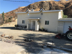 Photo of 26766 Iron Canyon Road, Canyon Country, CA 91387 (MLS # SR18282072)