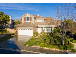 Photo of 14245 Arches Lane, Canyon Country, CA 91387 (MLS # SR18284153)