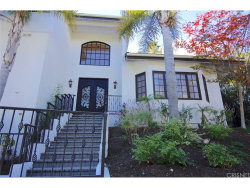 Photo of 15020 Encanto Drive, Sherman Oaks, CA 91403 (MLS # SR18284386)