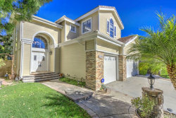 Photo of 27439 Whitefield Place, Valencia, CA 91354 (MLS # SR18285097)