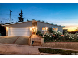 Photo of 18676 Fairweather Street, Canyon Country, CA 91351 (MLS # SR18290567)
