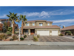 Photo of 1861 Hideaway Place, Palmdale, CA 93551 (MLS # SR18291199)