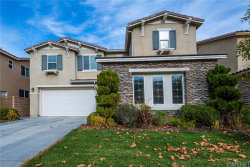 Photo of 26922 Flowering Oak Place, Canyon Country, CA 91387 (MLS # SR18292057)