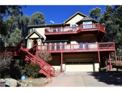 Photo of 16505 Grizzly Drive, Pine Mtn Club, CA 93222 (MLS # SR19001937)