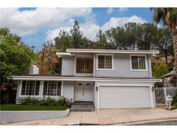 Photo of 17152 Escalon Drive, Encino, CA 91436 (MLS # SR19006730)