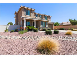 Photo of 5213 E Reese Court, Palmdale, CA 93552 (MLS # SR19008253)