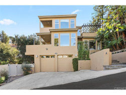 Photo of 23640 Aster Trail, Calabasas, CA 91302 (MLS # SR19013532)