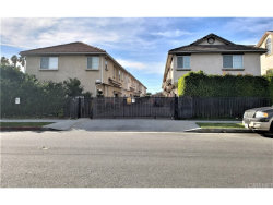 Photo of 9155 Tobias Avenue, Unit 107, Panorama City, CA 91402 (MLS # SR19017134)