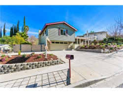 Photo of 19237 Friendly Valley, Newhall, CA 91321 (MLS # SR19021542)