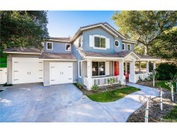 Photo of 27827 Rolling Hills Avenue, Canyon Country, CA 91387 (MLS # SR19030124)