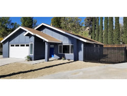 Photo of 29935 Violet Hills Drive, Canyon Country, CA 91387 (MLS # SR19031459)