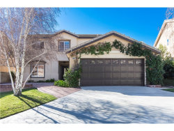 Photo of 30637 Beryl Place, Castaic, CA 91384 (MLS # SR19032117)