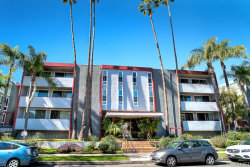 Photo of 4915 Tyrone Avenue, Unit 220, Sherman Oaks, CA 91423 (MLS # SR19033758)