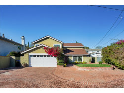 Photo of 22955 Collins Street, Woodland Hills, CA 91367 (MLS # SR19033848)