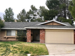 Photo of 29253 Snapdragon Place, Canyon Country, CA 91387 (MLS # SR19034498)