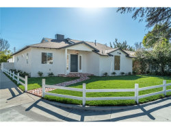Photo of 13150 Weddington Street, Sherman Oaks, CA 91401 (MLS # SR19035141)