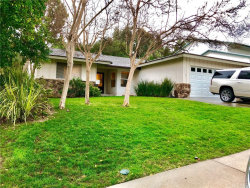 Photo of 23540 Lloyd Houghton Place, Newhall, CA 91321 (MLS # SR19036027)