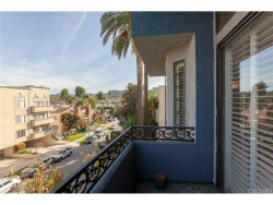Photo of 4443 Ventura Canyon Avenue, Unit 301, Sherman Oaks, CA 91423 (MLS # SR19037961)