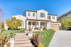 Photo of 24914 Old Creek Way, Stevenson Ranch, CA 91381 (MLS # SR19039705)