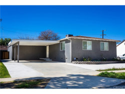 Photo of 8413 Costello Avenue, Panorama City, CA 91402 (MLS # SR19040309)