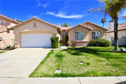 Photo of 24022 Colmar Lane, Murrieta, CA 92562 (MLS # SR19059028)