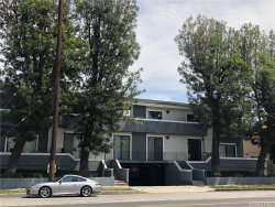 Photo of 5700 Whitsett Avenue, Unit 2, Valley Village, CA 91607 (MLS # SR19077912)