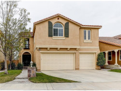 Photo of 28629 Crystal Heights Court, Canyon Country, CA 91387 (MLS # SR19080657)