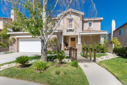 Photo of 26627 Brooks Circle, Stevenson Ranch, CA 91381 (MLS # SR19081553)