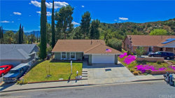 Photo of 14640 Daisy Meadow Street, Canyon Country, CA 91387 (MLS # SR19084204)