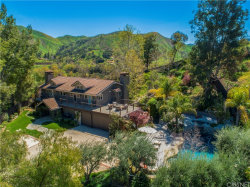 Photo of 3725 Medea Creek Road, Agoura Hills, CA 91301 (MLS # SR19084600)