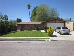 Photo of 27227 Marchland Avenue, Canyon Country, CA 91351 (MLS # SR19084699)